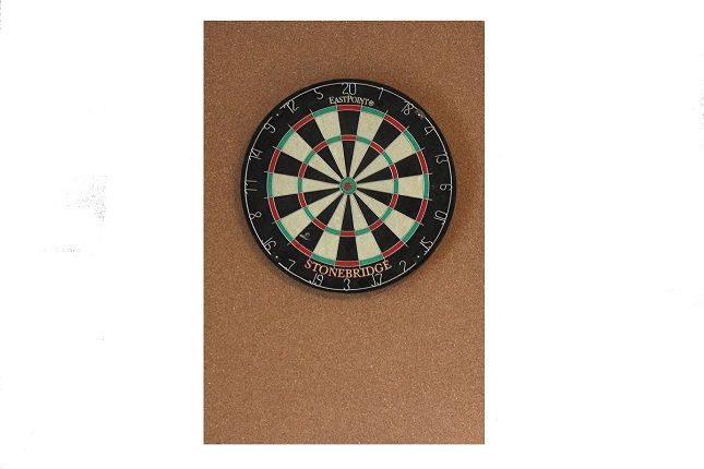 Dart Board Backer 2 54cm Thick